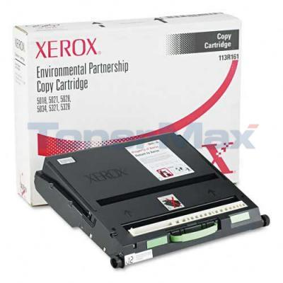 XEROX 5018 5028 COPY CTG BLACK